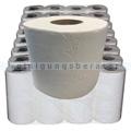 Toilettenpapier 3-lagig weiß Recycling 56 Rollen