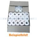 Toilettenpapier 3-lagig weiß Zellstoff 60 Rollen B Ware