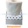 Toilettenpapier 4-lagig weiß Zellstoff 60 Rollen B Ware