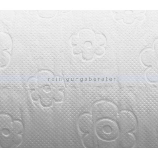 FRIPA Toilettenpapier Edina® 3Lagig Zellstoff 72 Rollen
