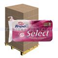 Toilettenpapier Fripa Select hochweiß 4-lagig, Palette