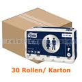 Toilettenpapier Fripa Select Tissue hochweiß 48 Rollen