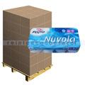 Toilettenpapier Fripa Tissue Nuvola hochweiß 3-lagig Palette