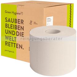 Toilettenpapier Green Hygiene KORDULA hochweiß 3-lag Palette