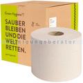 Toilettenpapier Green Hygiene ROLF hochweiß 2-lagig Palette