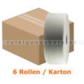 Toilettenpapier Großrolle CWS Tissue weiß 2-lagig