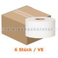 Toilettenpapier Großrolle Fripa hochweiß 2-lagig