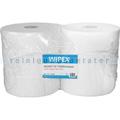 Toilettenpapier Großrolle Nordvlies Wipex GIGANT 20 2-lagig