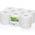 Zusatzbild Toilettenpapier Großrolle Wepa Centerfeed Recycling hochweiß