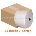 Toilettenpapier JM Metzger Cosmos 2-lagig