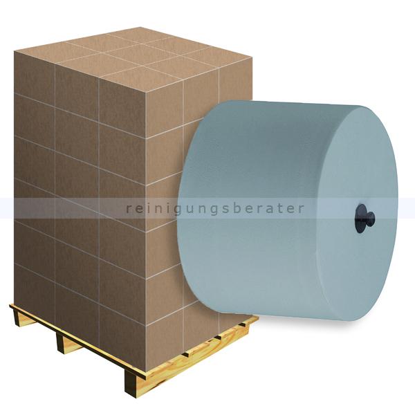 Toilettenpapier JM Metzger Cosmos 2-lagig, Palette