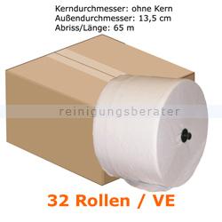 Toilettenpapier JM Metzger Cosmos 3-lagig