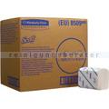 Toilettenpapier Kimberly Clark Scott 36 Toilet Tissue weiß