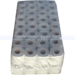 Toilettenpapier Krepp 1-lagig
