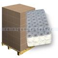 Toilettenpapier Krepp 1-lagig, Palette