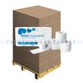 Toilettenpapier Nordvlies WIPEX PoFessional 2-lagig Palette