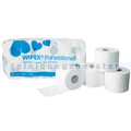 Toilettenpapier Nordvlies WIPEX PoFessional 3-lagig hochweiß