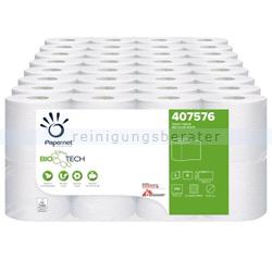 Toilettenpapier Papernet BIOTECH 2-lagig Recycling Großpaket