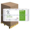Toilettenpapier Papernet BIOTECH 2-lagig Recycling Palette