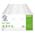 Zusatzbild Toilettenpapier Papernet BIOTECH 3-lagig Recycling Großpaket