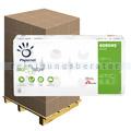 Toilettenpapier Papernet BIOTECH 3-lagig Recycling Palette