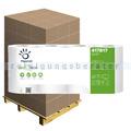 Toilettenpapier Papernet BIOTECH Zellstoff 3-lagig Palette
