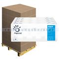 Toilettenpapier Papernet Recycling 2-lagig weiss Palette