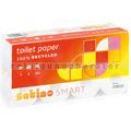 Toilettenpapier Wepa Smart recycling hochweiß 3-lagig