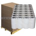Toilettenpapier Zellstoff 2-lagig hochweiß Palette