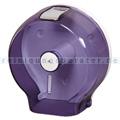 Toilettenpapierhalter Jumbo, hellblau