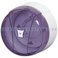 Toilettenpapierhalter Midi, hellblau