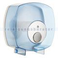Toilettenpapierhalter ReinigungsBerater Kunststoff blau