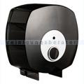 Toilettenpapierhalter ReinigungsBerater Kunststoff schwarz