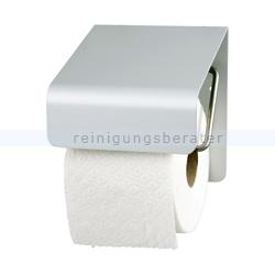 Toilettenpapierspender All Care Aluminium 1 Rolle