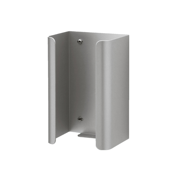 Jumbo Toilettenpapierhalter Edelstahl Toilettenpapierspender Jumborollen 32 cm Ø