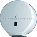 Toilettenpapierspender BASICA ABS weiß 400 m