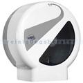 Toilettenpapierspender Großrollen Wepa Prestige Mini