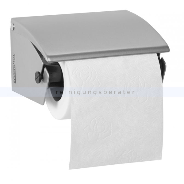 Toilettenpapierspender KATY Rossignol für Wandmontage