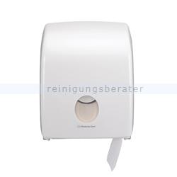 Toilettenpapierspender KC AQUARIUS Toilet Tissue Mini