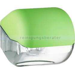 Toilettenpapierspender Mini MP619 Color Edition, grün