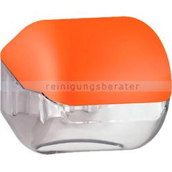 Toilettenpapierspender Mini MP619 Color Edition, orange