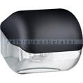 Toilettenpapierspender Mini MP619 Color Edition, schwarz