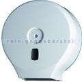 Toilettenpapierspender Orgavente BASICA ABS weiß 200 m