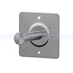Toilettenpapierspender SanTRAL Ersatzrollenhalter 1-Fach