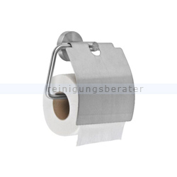Toilettenpapierspender Simex Classic Edelstahl poliert