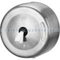 Toilettenpapierspender Tork SmartOne, Edelstahl