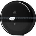 Toilettenpapierspender Tork SmartOne schwarz