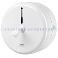 Toilettenpapierspender Wepa Jumbo Spender Centerfeed weiß