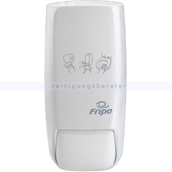 Toilettensitzreiniger Fripa WC-Sitz-Desinfektionsspender