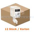 Toilettensitzreiniger KATRIN Desinfektionsschaum 12 x 500 ml